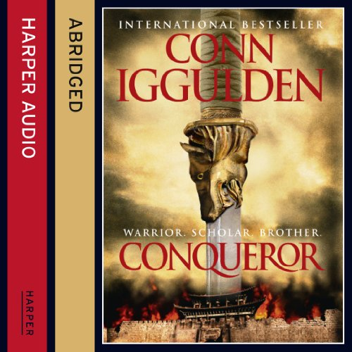 9780007426140: Conqueror