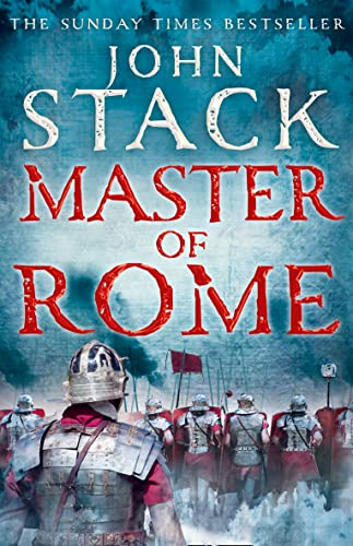 9780007426225: Master of Rome (Masters of the Sea)