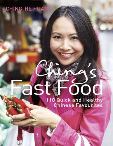 9780007426270: Ching's Fast Food: 110 Quick and Healthy Chinese Favourites
