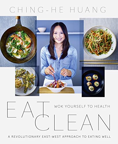 9780007426294: Eat Clean: Wok Yourself to Health