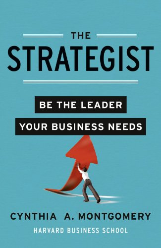 9780007426683: The Strategist: Be the Leader Your Business Needs