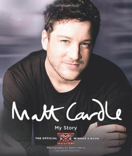 9780007426706: Matt Cardle: My Story (X Factor)