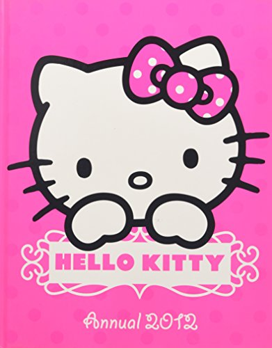 9780007426911: Hello Kitty Annual 2012