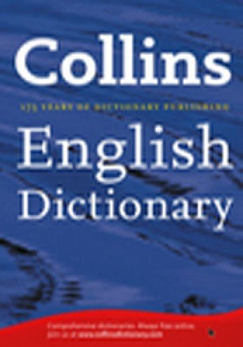 9780007426942: Collins Paperback Dictionary.