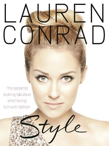 9780007427352: Lauren Conrad: Style