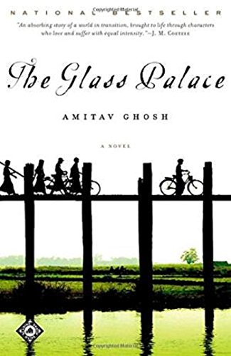 9780007427468: The Glass Palace