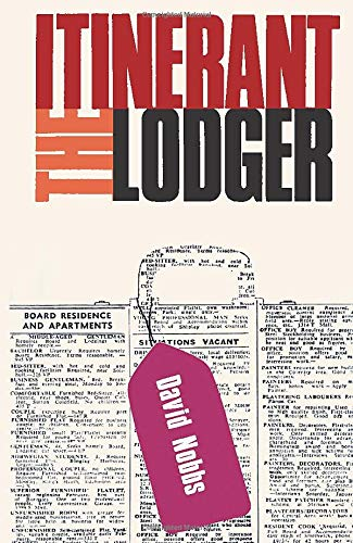 9780007427888: The Itinerant Lodger