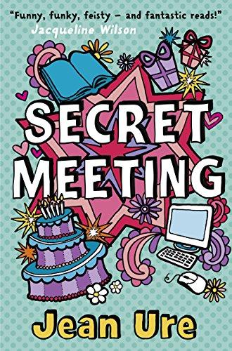 9780007428038: Secret Meeting
