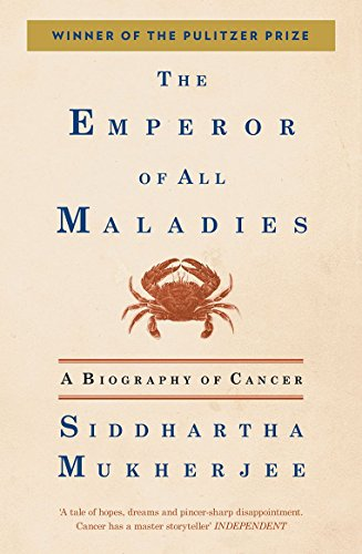 9780007428052: Emperor Of All Maladies: A Biography Of Cancer