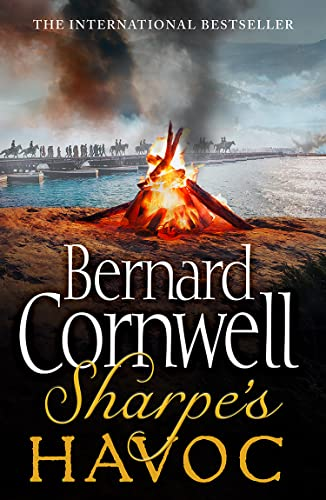 9780007428083: Sharpe's Havoc: The Northern Portugal Campaign, Spring 1809 (The Sharpe Series, Book 7)
