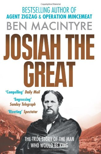 9780007428199: Josiah the Great: The True Story of The Man Who Would Be King
