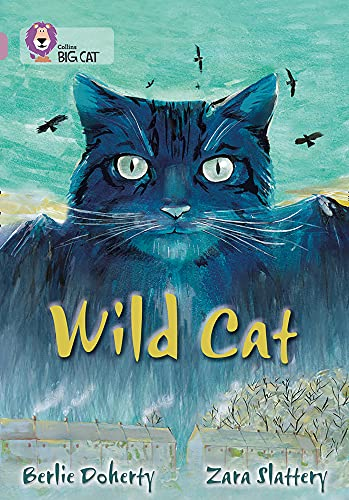 9780007428335: Wild Cat (Collins Big Cat)
