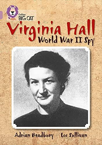 9780007428366: Collins Big Cat - Virginia Hall: Band 18/Pearl