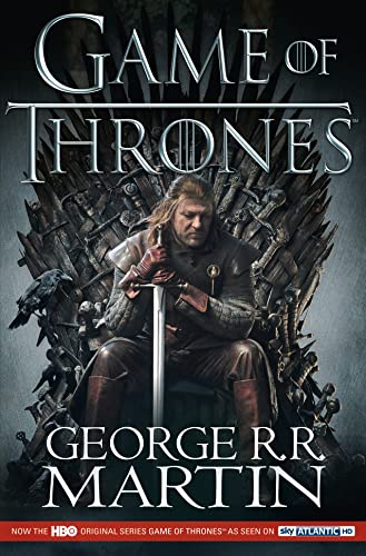 9780007428540: A Game of Thrones (A Song of Ice and Fire, Book 1)