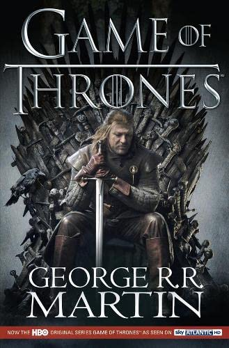 Game of Thrones (Song of Ice and: George R. R.