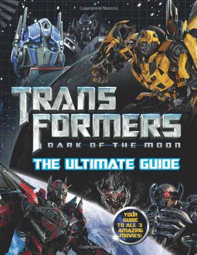 9780007428687: Transformers 3 Ultimate Guide.