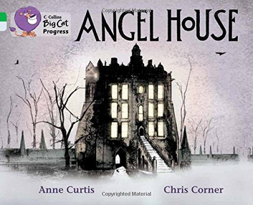 9780007428922: Angel House (Collins Big Cat Progress)