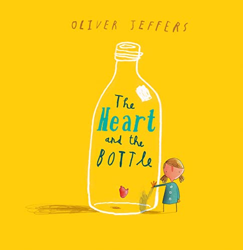 9780007429004: The Heart and the Bottle Mini HB