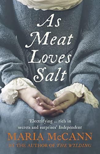 9780007429264: As Meat Loves Salt