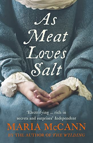 9780007429264: As Meat Loves Salt