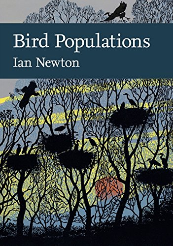 9780007429530: Bird Populations (Collins New Naturalist Library, Book 124)