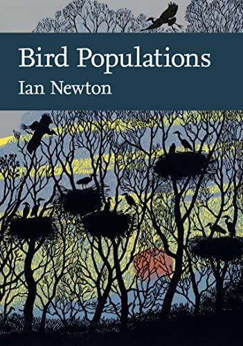 9780007429530: Bird Populations (Collins New Naturalist Library, Book 124) (New Naturalist Library - A Survey of British Natural History)