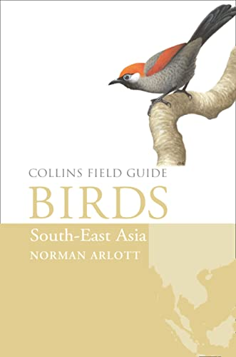 9780007429547: Birds of South-East Asia (Collins Field Guide)