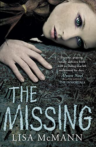 9780007430475: The Missing