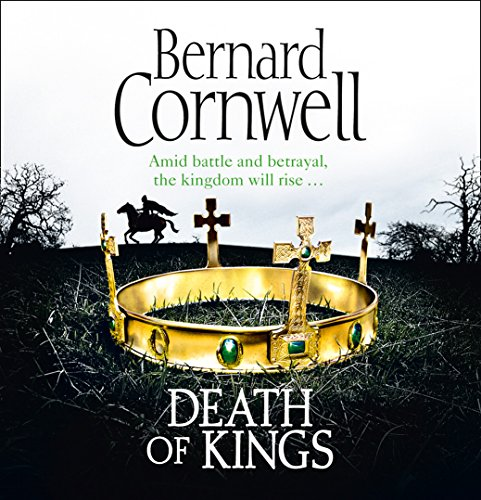 9780007430673: Death of Kings (The Warrior Chronicles)