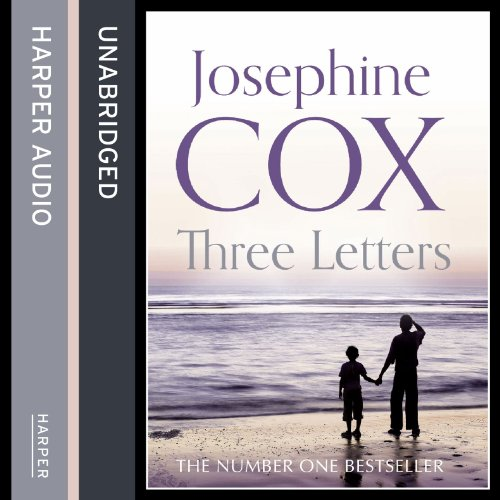 Three Letters (0007430744) by Josephine Cox