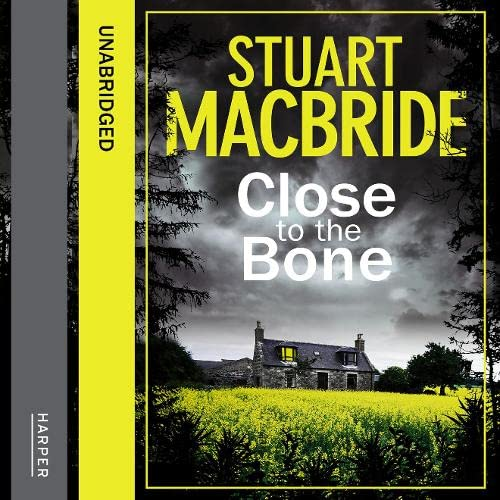 9780007430826: Close to the Bone (Logan McRae)