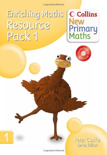 9780007431137: Collins New Primary Maths - Enriching Maths Resource Pack 1