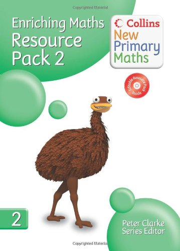9780007431144: Collins New Primary Maths - Enriching Maths Resource Pack 2