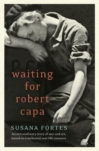 9780007431243: Waiting for Robert Capa
