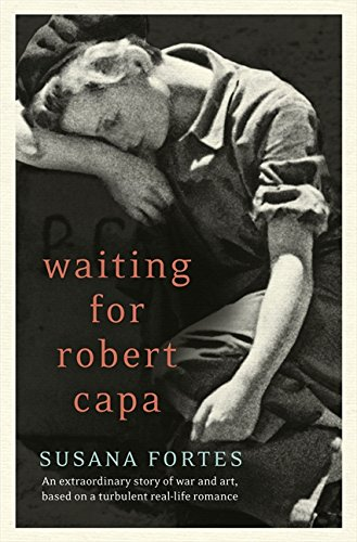 9780007431243: Waiting for Robert Capa