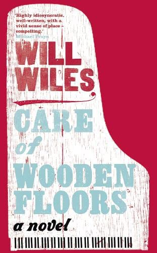 9780007431267: Care of Wooden Floors