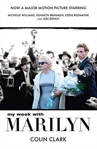 9780007431588: My Week With Marilyn