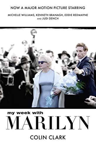 9780007431588: My Week with Marilyn