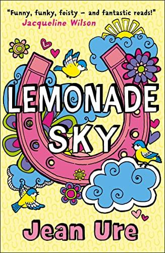 9780007431649: Lemonade Sky