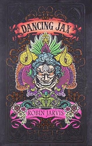 9780007431700: Dancing Jax