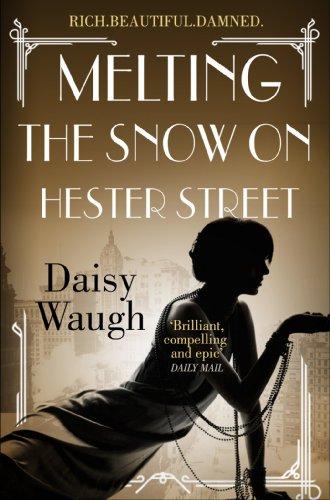 9780007431755: Melting the Snow on Hester Street