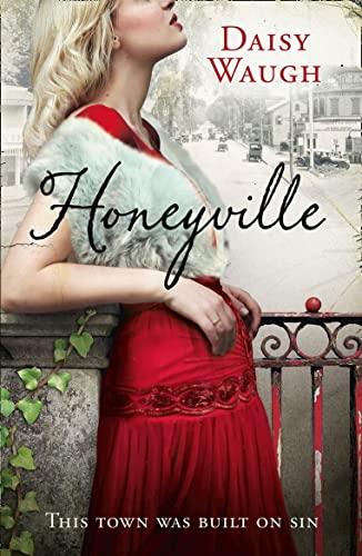 9780007431779: Honeyville