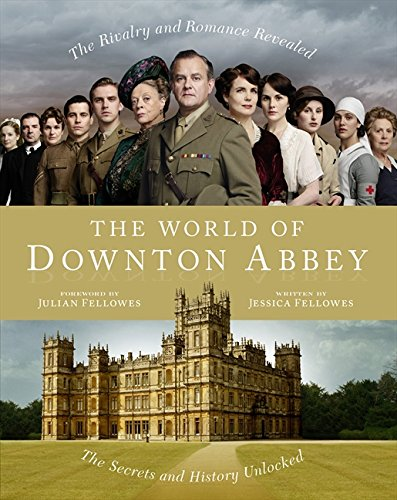9780007431786: World of Downton Abbey