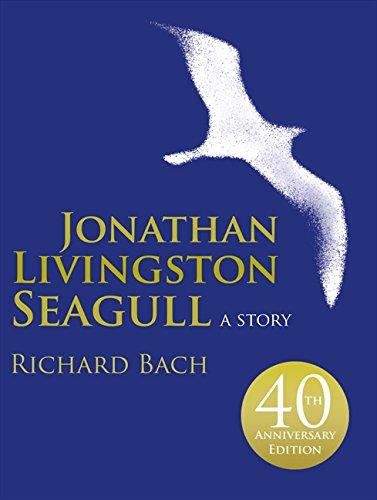 9780007431830: Jonathan Livingston Seagull (gift edition): A story