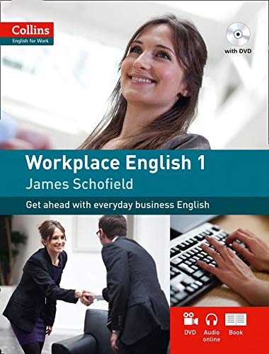 9780007431991: Workplace English 1: A1-A2 (Collins English for Work)