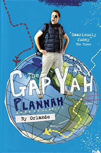9780007432066: The Gap Yah Plannah