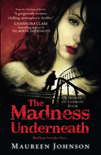 9780007432271: The Madness Underneath (Shades of London)