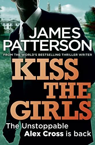 9780007432332: Kiss the Girls