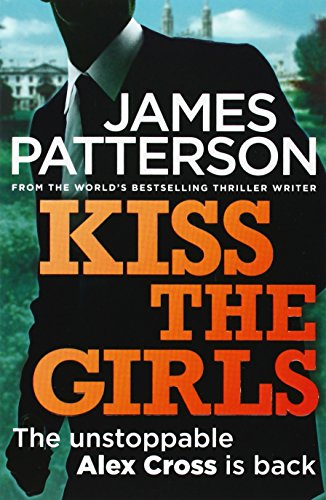 9780007432332: Kiss the Girls