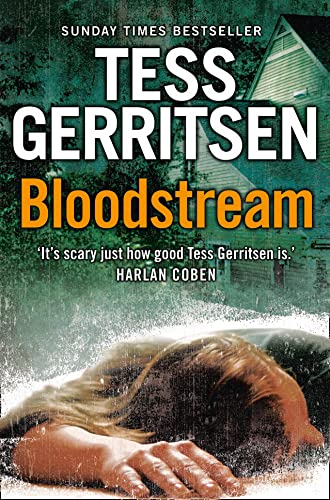 9780007432431: Bloodstream